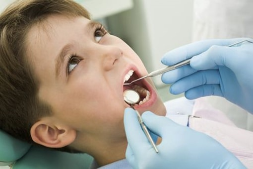 Family dentist in Lindsay