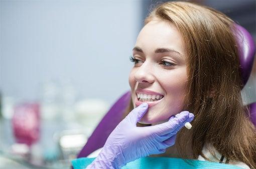 Cosmetic Dentistry in Lindsay